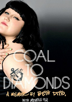 Coming this October: Beth Ditto's Memoir, 'Coal to Diamonds' image