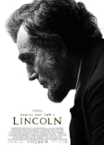 Tony Kushner-penned  'Lincoln' movie coming this November image