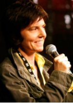 Comedian Tig Notaro's Forthcoming Album and Book Deal image