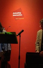 "Anne Waldman and Steven Taylor sing ""Garden of Love"""