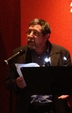Bob Rosenthal kicks off the night