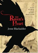 'The Raven's Heart' by Jesse Blackadder image