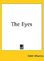 "Edith Wharton's ""The Eyes"": Haunted Sexuality image"