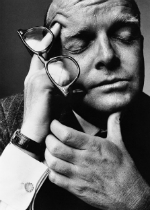 Unpublished Truman Capote Story comes to Light in 'Vanity Fair'  Magazine image