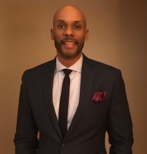 Keith Boykin: Practicing Love image