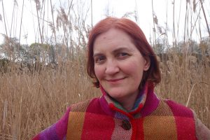 Emma Donoghue: Going Astray image