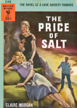 Patricia Highsmith's 'The Price of Salt' Film Adaptation image
