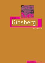 'Allen Ginsberg' by Steve Finbow image
