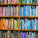 2013 Over the Rainbow List: 84 LGBT Books for Adult Readers