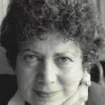 Lillian Faderman: Mother and Daughter Reunion