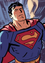Furor Over Orson Scott Card's Anti-Gay Views Drives 'Superman' Illustrator to Leave Comic