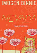 'Nevada: A Novel' by Imogen Binnie image