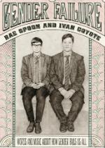 Watch Ivan Coyote and Rae Spoon in 'Gender Failure'