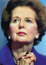 In Remembrance: Margaret Thatcher's Queer Legacy image