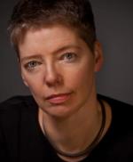 Nicola Griffith (photo: Jennifer Durham)