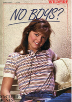 23 Vintage Young Adult Novel Covers With Major Lesbian Subtext