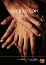 'Sacrilegion' by L. Lamar Wilson