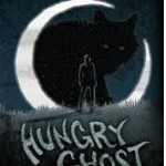 'Hungry Ghost: Tales of the Pack Book 2'  by Allison Moon