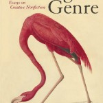 'Bending Genre: Essays on Creative Nonfiction' Edited by Margot Singer and Nicole Walker