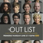 Watch The Trailer For HBO's Documentary: 'The Out List'