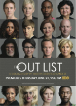 Watch The Trailer For HBO's Documentary: 'The Out List' image