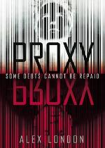 'Proxy' by Alex London