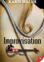 'Improvisation' by Karis Walsh