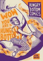 Hungry Bottom Comics