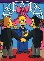 Queering 'The Simpsons', David Rakoff's Last Deadline, and Old Growth Northwest's Gay Romance Conference image