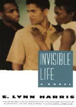 E. Lynn Harris: Life Visible