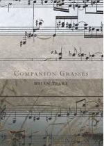 'Companion Grasses' by Brian Teare