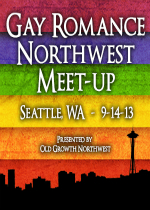 Seattle Conference Spreads the Love about LGBTQ Romance Fiction