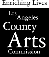 The Los Angeles County Arts Commission Awards Lambda Literary Foundation $18,300 Grant