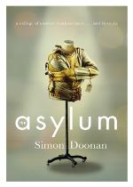 Watch a Book Trailer for Simon Doonan's 'The Asylum'