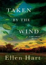 'Taken By The Wind' by Ellen Hart