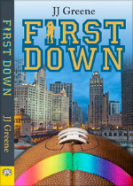 'First Down' by JJ Greene