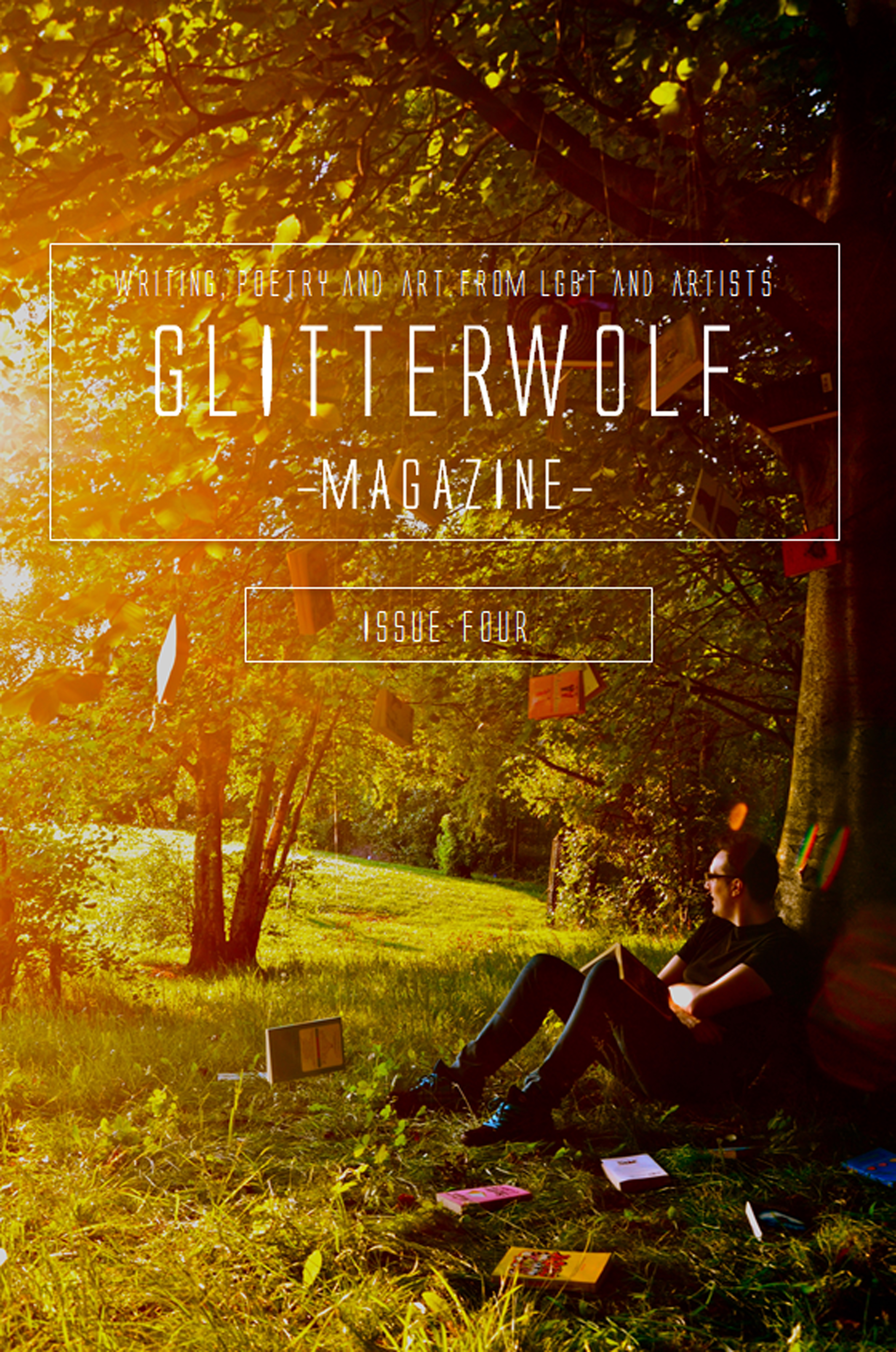 Call for Submissions: Glitterwolf Issue #5