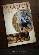 'Phallos' by Samuel R. Delany