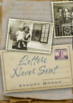 'Letters Never Sent' by Sandra Moran