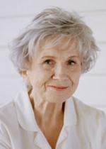 Alice Munro: The Writer in Miniature