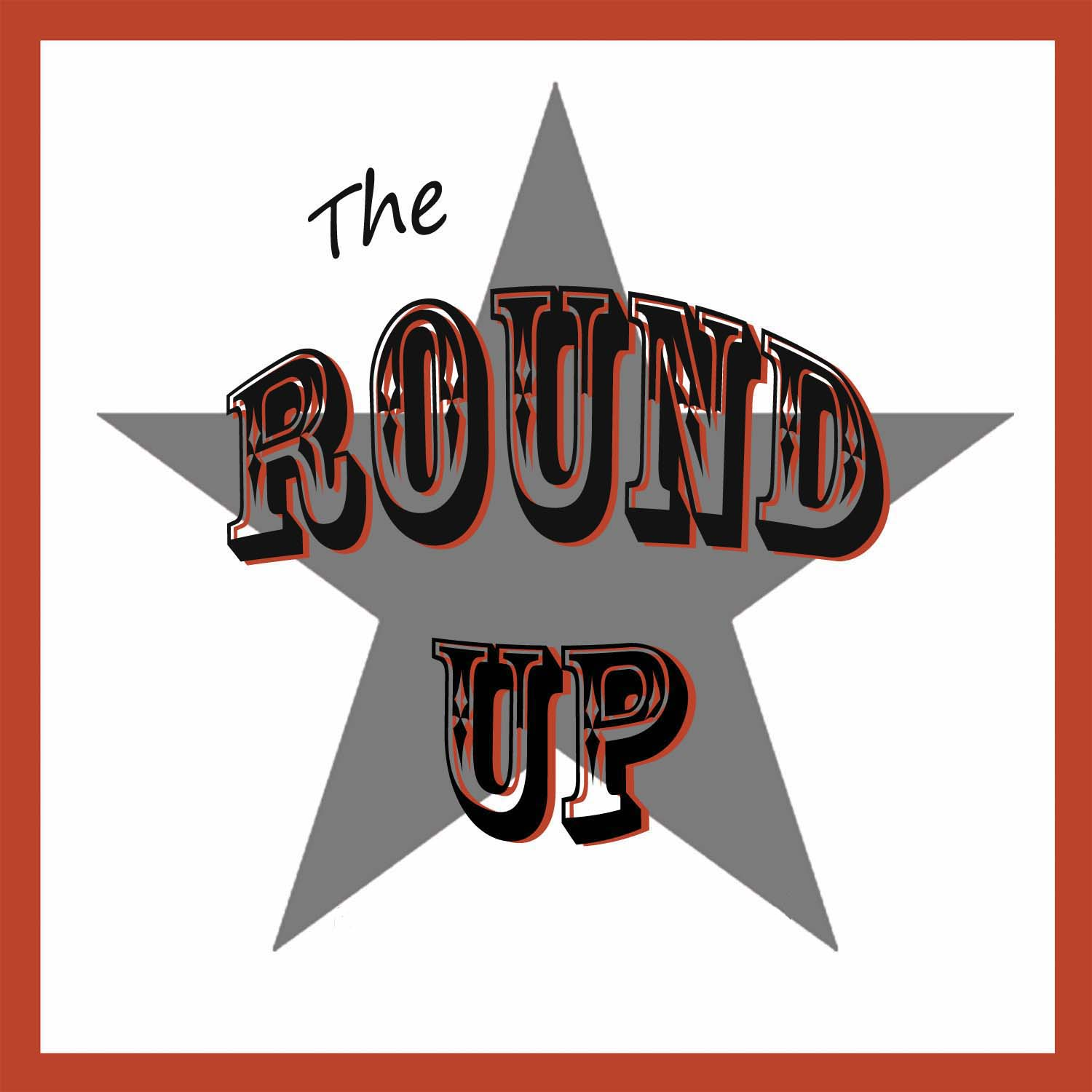 Call for Submissions: 'Round Up Writer's Zine'