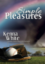 'Simple Pleasures' by Kenna White