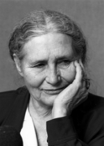 Doris Lessing: Writing the Female Sex