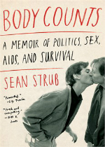 Watch a Book Trailer for Sean Strub's 'Body Counts: A Memoir of Politics, Sex, AIDS, and Survival'
