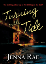 'Turning on the Tide' by Jenna Rae