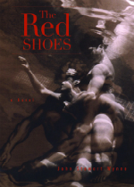 'The Red Shoes' by John Stewart Wynne