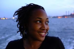 A. Naomi Jackson