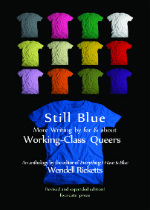 Call For Submissions: Working-class Writing by Writers of All Genders Sought for Anthology