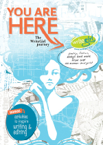 Book Launch for 'You Are Here: The WriteGirl Journey'
