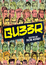 'Qu33r' edited by Robert Kirby